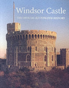 Windsor Castle, Paperback Book