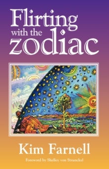 Flirting with the Zodiac, Paperback / softback Book