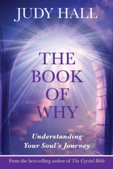 The Book of Why : Understanding Your Soul's Journey, Paperback Book