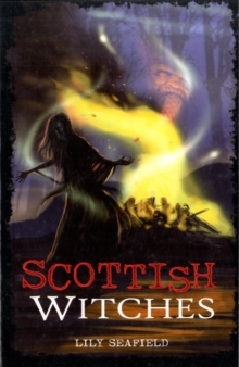 Scottish Witches, Paperback / softback Book