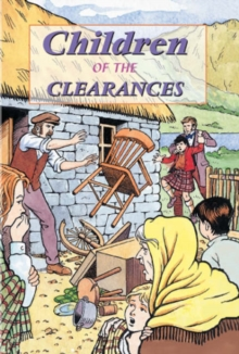 Children of the Clearances, Paperback Book