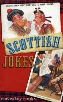 Scottish Jokes, Paperback Book