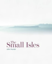 The Small Isles, Hardback Book