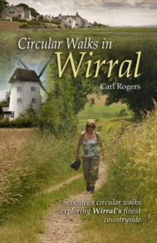 Circular Walks in Wirral, Paperback Book