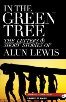 In the Green Tree, Paperback Book