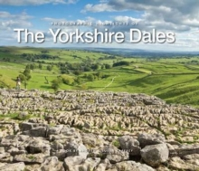 Photographic Highlights of the Yorkshire Dales, Hardback Book
