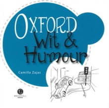 Oxford Wit & Humour, Paperback / softback Book