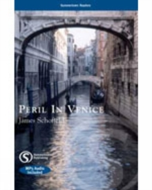 Peril in Venice : Summertown Readers, Mixed media product Book