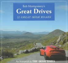 Bob Montgomery's Great Drives, Paperback Book