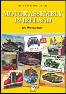 Motor Assembly In Ireland, Paperback / softback Book