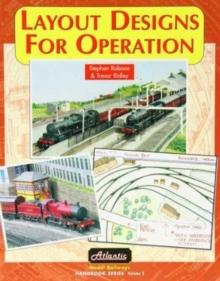 LAYOUT DESIGNS FOR OPERATIONS, Paperback Book