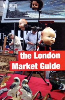 The London Market Guide, Paperback Book
