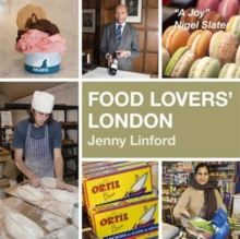 Food Lovers' London, Paperback Book