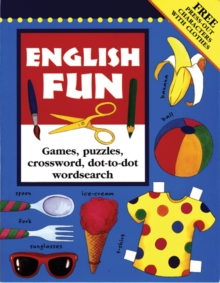 English Fun, Paperback Book