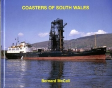 Coasters of South Wales, Hardback Book