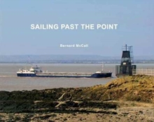 Sailing Past the Point, Hardback Book