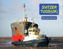 Svitzer Tugs (UK) : No. 1, Paperback Book