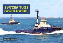 SVITZER TUGS (WORLDWIDE), Paperback Book