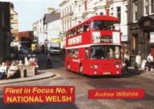 National Welsh, Paperback / softback Book