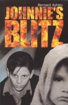 Johnnie's Blitz, Paperback Book