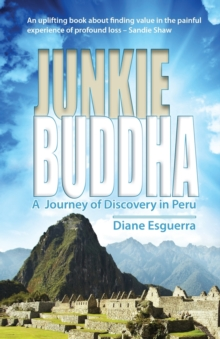 Junkie Buddha : A Journey of Discovery in Peru, Paperback / softback Book