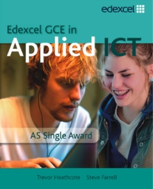 GCE in Applied ICT: AS Student's Book and CD, Mixed media product Book