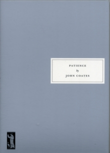 Patience, Paperback Book