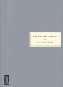 The Two Mrs Abbotts, Paperback / softback Book