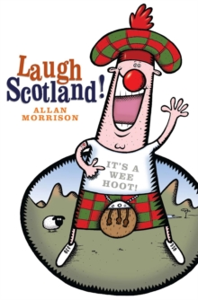 Laugh Scotland!, Paperback Book