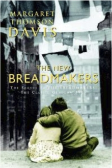 The New Breadmakers, Paperback / softback Book