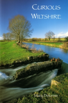 Curious Wiltshire, Paperback Book