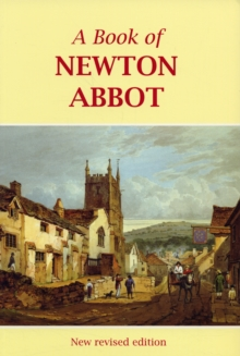 A Book of Newton Abbot, Paperback Book