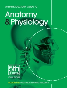An Introductory Guide to Anatomy & Physiology, Paperback / softback Book