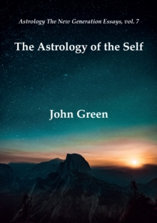The Astrology of the Self, EPUB eBook
