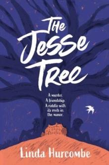 The Jesse Tree, Hardback Book