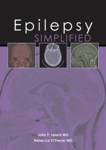 Epilepsy Simplified, Paperback Book