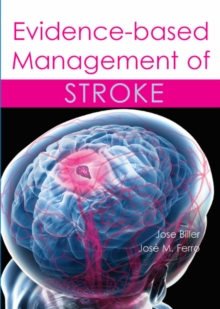 Evidence-Based Management of Stroke, Hardback Book