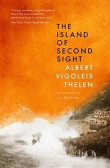 The Island of Second Sight, Paperback Book