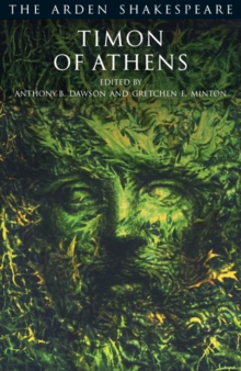 """Timon of Athens"", Paperback / softback Book"