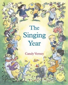 Singing Year, The, Paperback Book