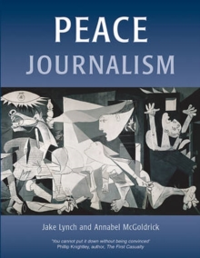 Peace Journalism, Paperback Book