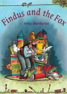 Findus and the Fox, Hardback Book