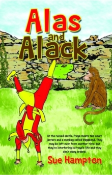 Alas and Alack & the Troglin, Paperback Book