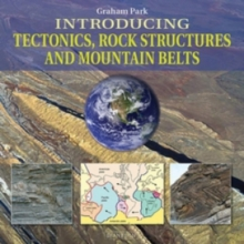 Introducing Tectonics, Rock Structures and Mountain Belts, EPUB eBook