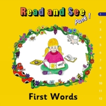 Jolly Phonics Read and See, Pack 1 : in Precursive Letters (British English edition), Paperback / softback Book