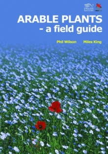 Arable Plants, Hardback Book