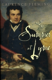 The Summer at Lyme, Paperback Book