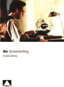 On Screenwriting, Paperback Book