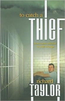 To Catch a Thief, Paperback Book
