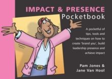 The Impact and Presence Pocketbook, Paperback Book